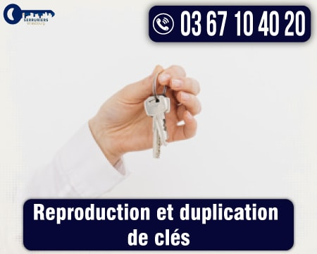 Reproduction-et-duplication-de-clé
